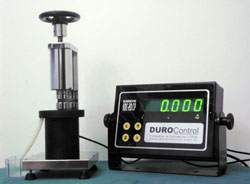 Durometro HDC-20CP